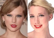 Relookings Closer spcial ftes : les looks de Taylor Swift et Dianna Agron