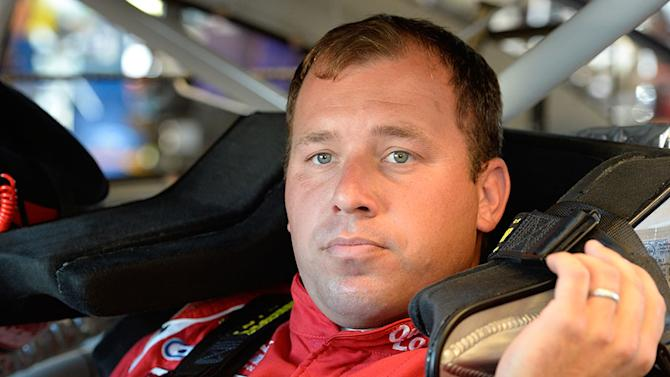 Newman to compete in Truck Series race at Eldora