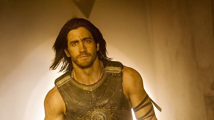 Prince of Persia the sands of time Walt Disney Pictures 2010 Jake Gyllenhaal
