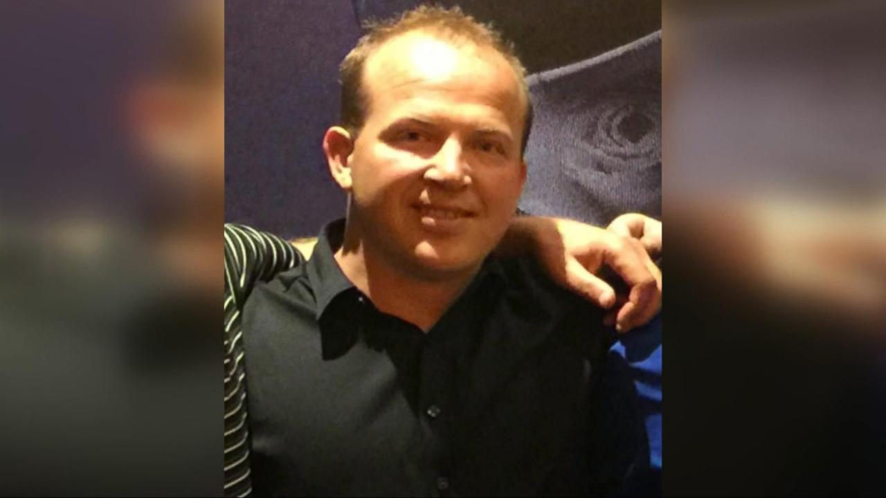 Family Believes Concussion Led to Colorado Father's Disappearance