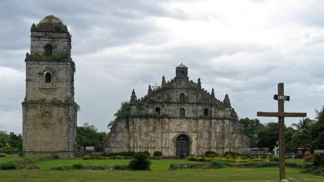Travel Philippines UNESCO World Heritage Sites