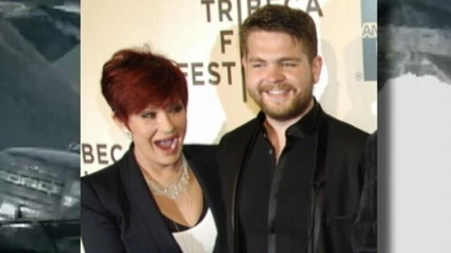 """Sharon Osbourne, NBC Spat Intensifies, """"AGT"""" Host Says Network Fired Son Jack Over MS Diagnosis"""