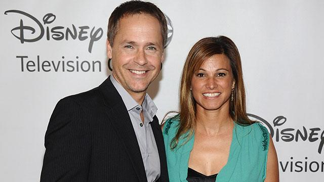 Chad Lowe Welcomes Second Daughter