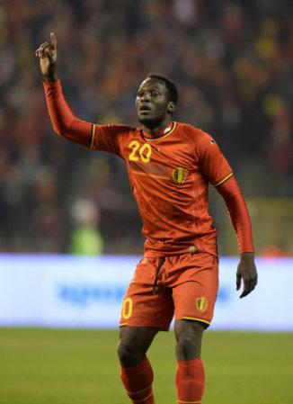 Soccer - International Friendly - Belgium v Ivory Coast - King Baudouin Stadium