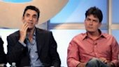Chuck Lorre Speaks Out About Charlie Sheen Feud