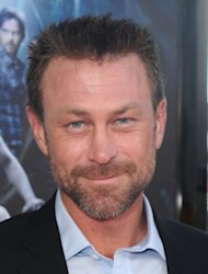 Grant Bowler arrives at HBO's 'True Blood' Season 3 premiere held at ArcLight Cinemas Cinerama Dome, Los Angeles, on June 8, 2010 -- Getty Images