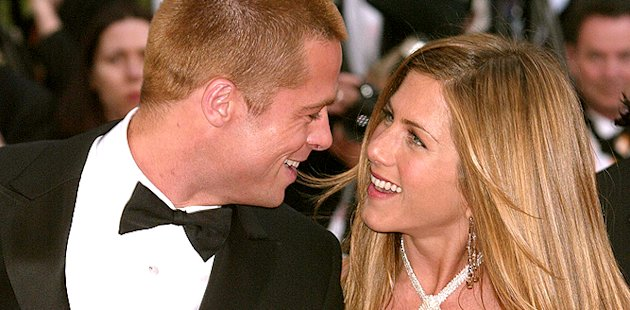El dardo envenenado de Brad Pitt a Aniston
