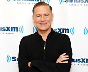 Bryan Adams Welcomes Daughter Lula Rosylea at Age 53