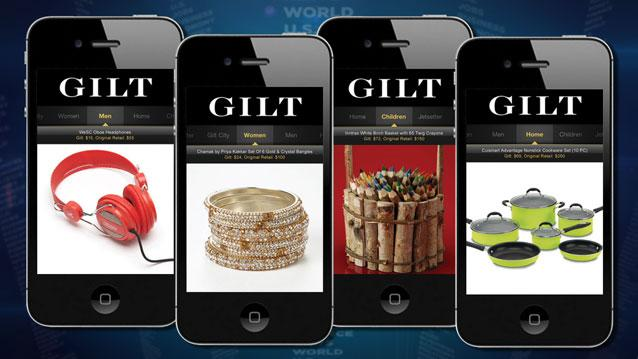 Gilt CEO on U.S. Consumer, Future of Daily Deals Sites