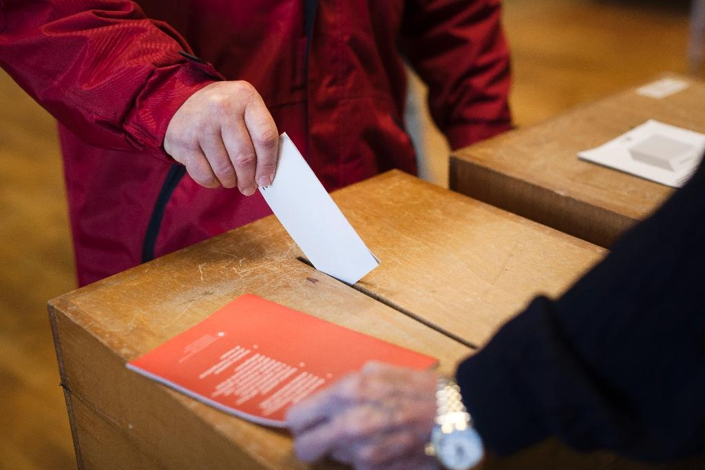Brussels, Rome voice exasperation at Swiss region vote on migrant curbs
