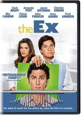 The Weinstein Company's The Ex
