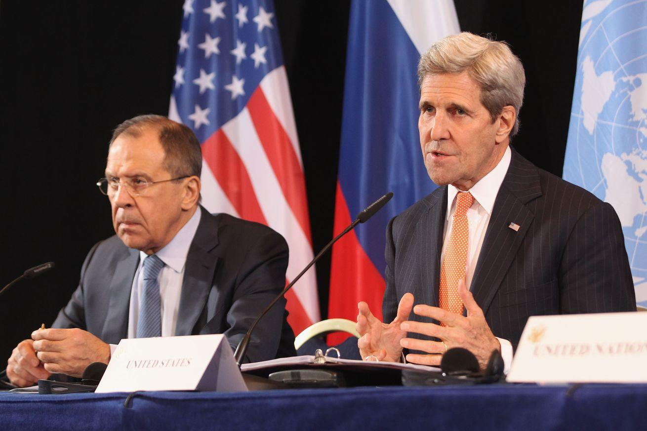 Syria's ceasefire: what it means and doesn't