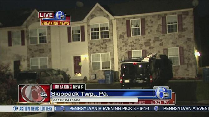 Mysterious odor prompts evacuations in Skippack Township
