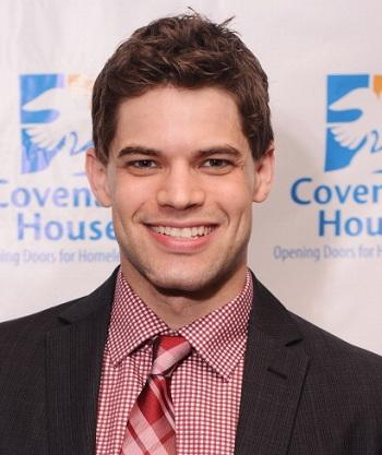 'Newsies' Star Jeremy Jordan Joins 'Smash' Cast