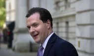 Chancellor Osborne Rules Out 'Mansion Tax'