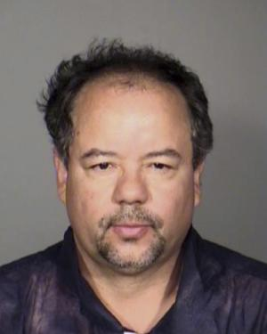 This undated photo released by the Cleveland Police Department shows Ariel Castro. Three women who disappeared in Cleveland a decade ago were found safe Monday, and police arrested three brothers, including Castro, accused of holding the victims against their will. (AP Photo/Cleveland Police Department)