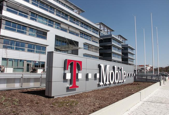 T-Mobile parent company reportedly close to a deal with MetroPCS