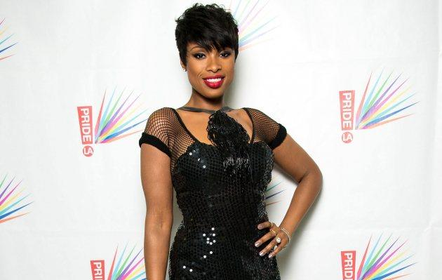 Jennifer Hudson On Family Murders