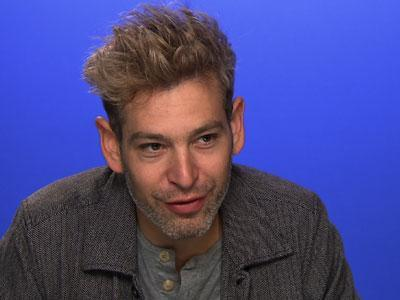Matisyahu on new album and cutting his beard