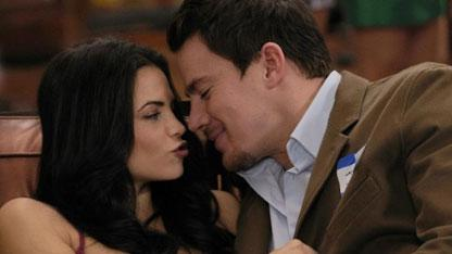 Jenna Dewan On Her 'Years' With Channing