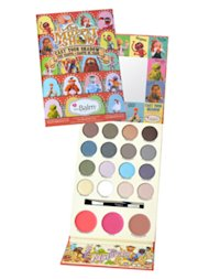 TheBalm Cast Your Shadow Palette
