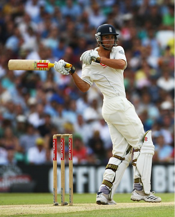 Third Test: England v India - Day Four