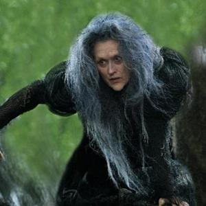 Get Your First Look at Disney's 'Into the Woods'!