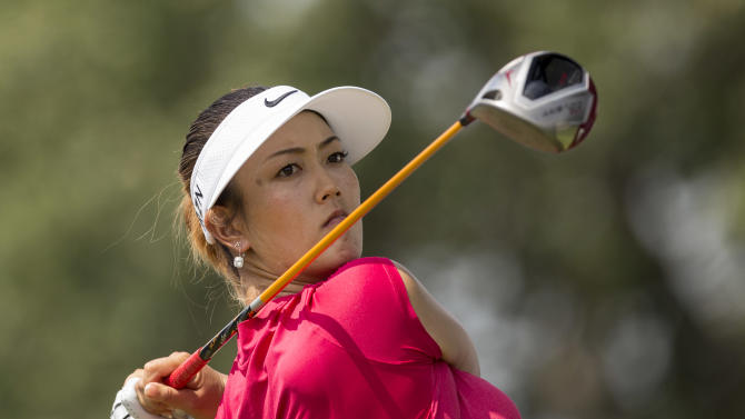 Wie misses the cut at Royal Birkdale