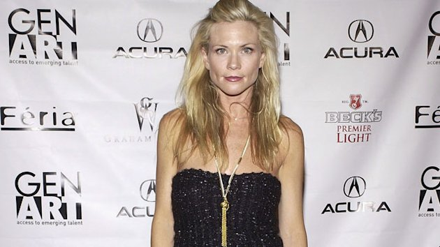 Former &#39;Melrose Place&#39; Star Jailed