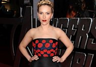 Scarlett Johansson n&#39;est pas qu&#39;un corps et elle veut que a se sache