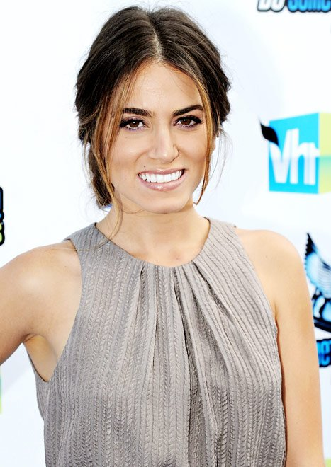 Get Nikki Reed's Do Something! …