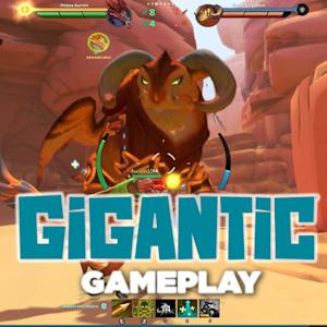 What is Gigantic?