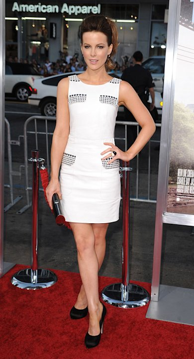 Going the Distance LA Premiere 2010 kate Beckinsale
