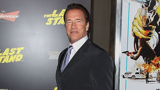 Arnold Still Loves Maria, Hopes to Reconcile