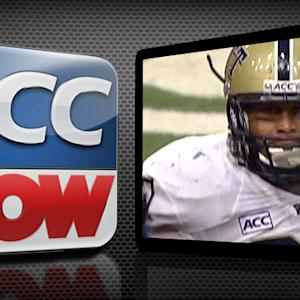 Pitt DT Aaron Donald Wins Bronko Nagurski Trophy | ACC NOW