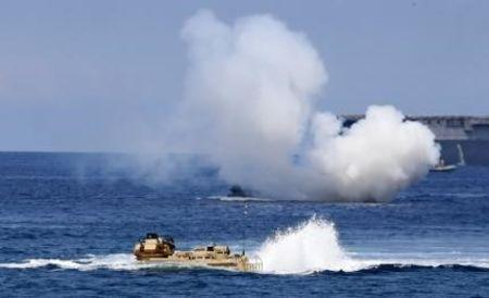 Japan to join U.S., Australia war games amid growing China tensions