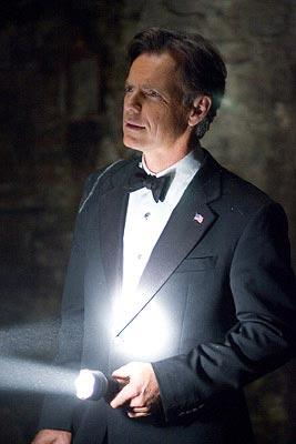 Bruce Greenwood in Walt Disney Pictures' National Treasure: Book of Secrets