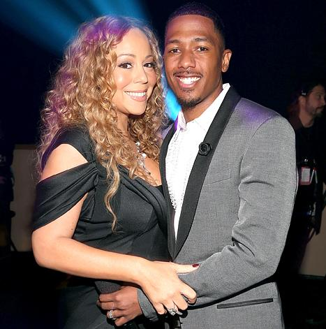 Mariah Carey, Nick Cannon Renew Wedding Vows at Disneyland for 5th Anniversary
