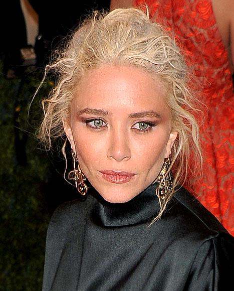 Mary-Kate Olsen's Messy Met Gala Hairstyle: Love It or Hate It?