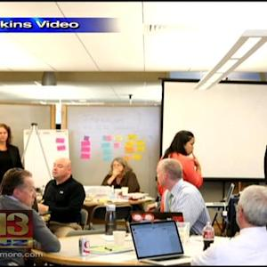 Hopkins Team To Develop Ebola Training Tool For Medical Workers