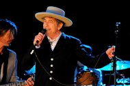 Listen: Bob Dylan's New Song 'Early Roman Kings'