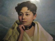 "Leonor Rivera, Rizal's childhood sweetheart, is said to have inspired the character of Maria Clara in the national hero's landmark novel ""Noli Me Tangere""."