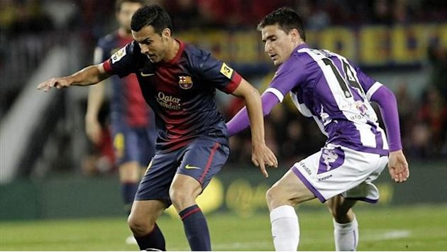 Liga - Liveticker: Barca auf Rekordjagd