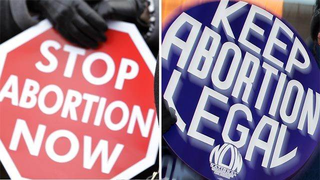 Lessons learned since Roe v. Wade