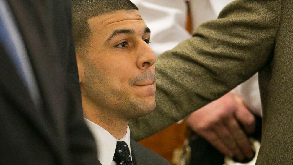 Aaron Hernandez Allegedly Involved in Prison Fight, Law Enforcement Officials Say