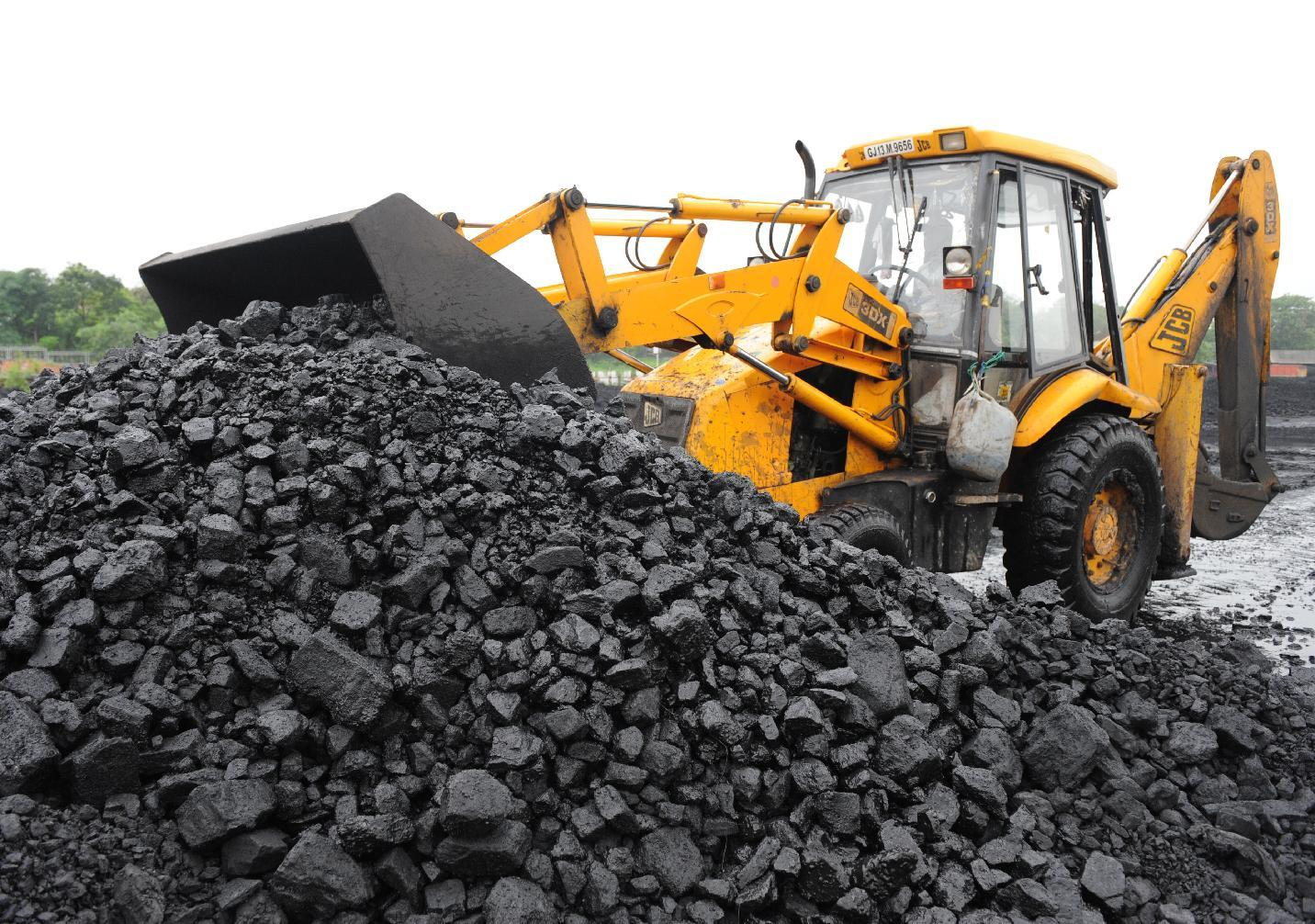 India to sell 10 percent Coal India stake: statement