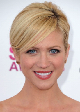 Brittany Snow To Star In ABC Comedy Pilot 'An American Education'