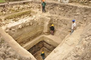 Oldest Maya Sun Observatory Hints at Origin of Civilization