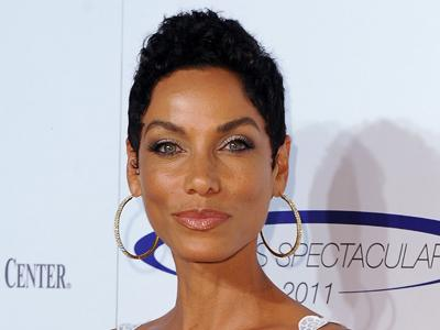 Nicole Murphy Is Only a Hollywood Ex on TV