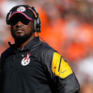 Is Mike Tomlin feeling the heat in Pittsburgh?